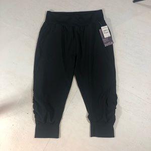 Zella cropped pants Medium